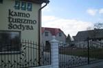 Гостевой дом Stasio Balseviciaus Homestead