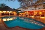Отель Protea Hotel Hluhluwe & Safaris