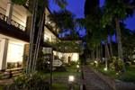 Отель Puri Saron Hotel Senggigi