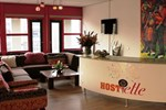 Хостел Hostelle (female only hostel)