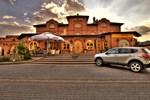 Отель Hotel Staropolska