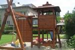 Гостевой дом Willa Cicha