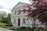 Гостевой дом Biały Pałac Palczew