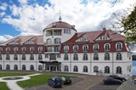 Отель Hotel Woiński Spa