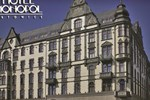 Отель Hotel Monopol Katowice