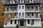 Отель Hotel Marub