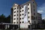 Гостиница Hotel Westa