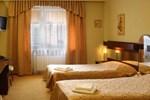 Отель Cumulus Hotel