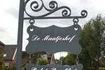 Мини-отель De Maatjeshof Bed & Breakfast