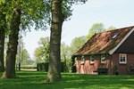 Апартаменты Holiday Home T Leuske Ambt Delden