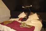 Отель Holiday Home Hut Van Beerze Hoogeloon