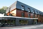 Отель Fletcher Hotel-Restaurant De Kempen
