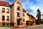 Отель Hotel Niemcza Spa