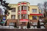 Гостевой дом Pensjonat Willa Sorrento