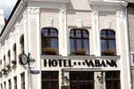 Отель Hotel Vabank