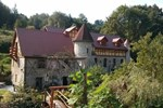 Гостевой дом Zbójna Debra