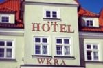 Отель Hotel Wkra