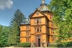 Гостевой дом Pałac Myśliwski w Antoninie