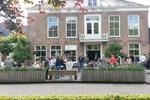 Отель Herberg de Waard van Ternaard