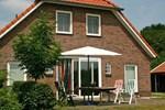 Апартаменты Holiday Home Het Meer Hollandscheveld