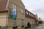 Отель Hotel de Gentsche Poort