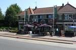 Отель Hotel-Eetcafé d'Olde Heerd
