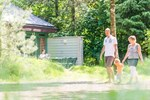 Отель Center Parcs Limburgse Peel