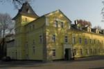 Отель Pałac Lucja