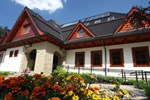 Отель Czarny Groń
