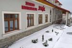Отель Zajazd Sokół