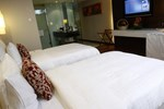Отель Seri Pacific Hotel Kuala Lumpur