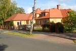 Гостевой дом Pensjonat Nad Jeziorem