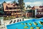 Отель Hotel Modrzewiówka