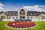 Отель Park Hotel Łysoń & Spa