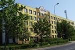 Гостевой дом Interferie Hotel w Głogowie