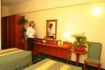 Отель Hotel Abrava