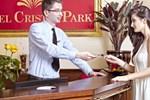 Отель Hotel Cristal Park