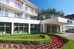 Отель Centrum Zdrowia i Rekreacji Geovita w Dąbkach
