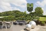 Мини-отель B&B Hakuna Matata