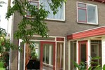Апартаменты Holiday Home Zonnekroon Westgrafdijk