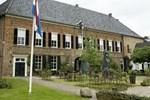 Отель Kasteel Huis Bergh
