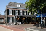 Отель Hotel Cafe Restaurant De Gouden Karper