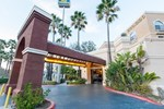 Отель Best Western Escondido Hotel
