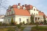 Отель Dwór Szczepańskich