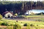 Гостевой дом Stadnina Koni Stajnia Iskra