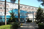 Отель Stoczniowiec