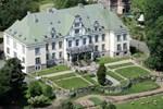 Вилла Pałac Frączków
