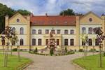 Гостевой дом Pałac Myśliwski Słonowice