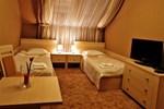 Отель Hotel Hibiskus