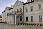 Отель Sobienie Królewskie